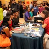 International Education Fair in Mauritius image 1